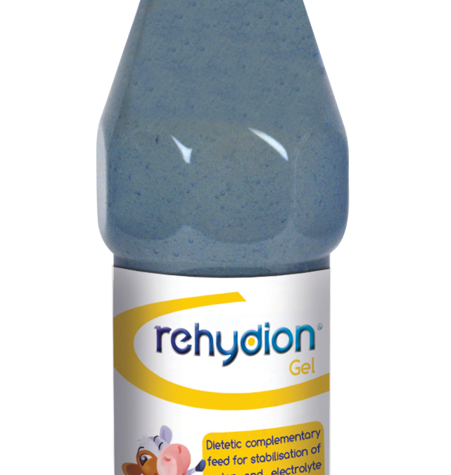 CALF SCOUR: WHY CHOOSE REHYDION GEL?