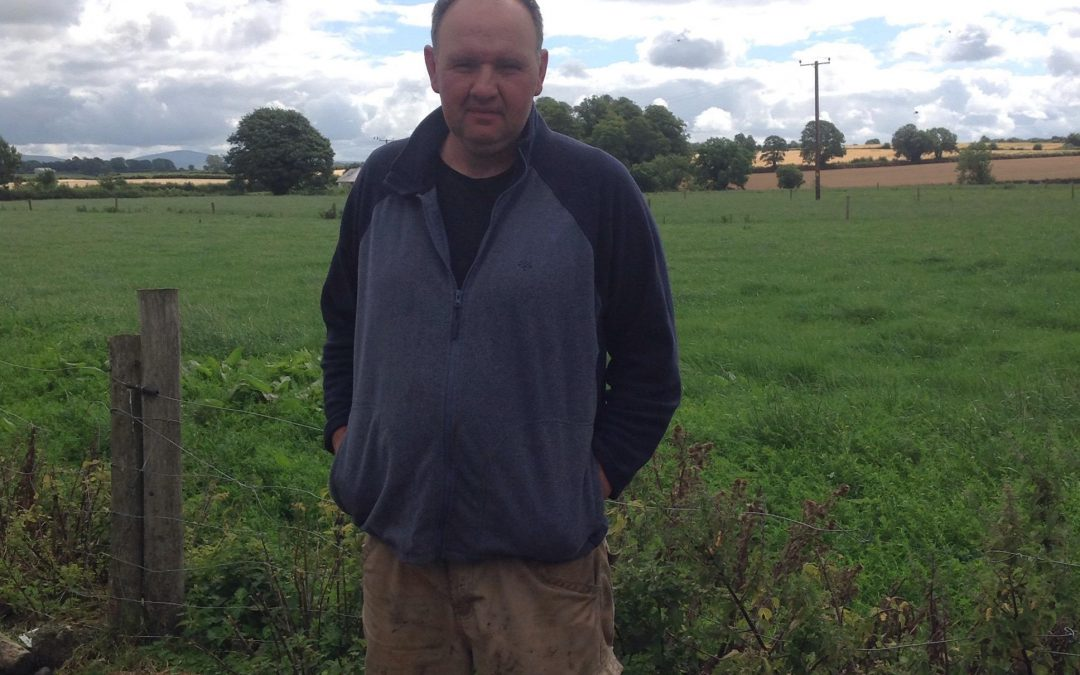Eprecis Testimonial – Bill Carroll, Danesfort, Co. Kilkenny