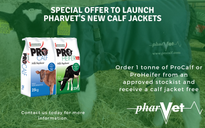 Benefits of calf jackets and some top tips while using them